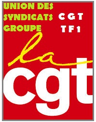 Union CGT TF1